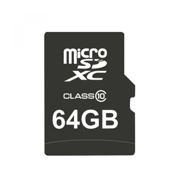 Κάρτα μνήμης 64GB
