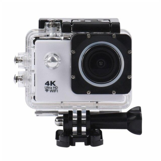 Action Camera 4K Robicam