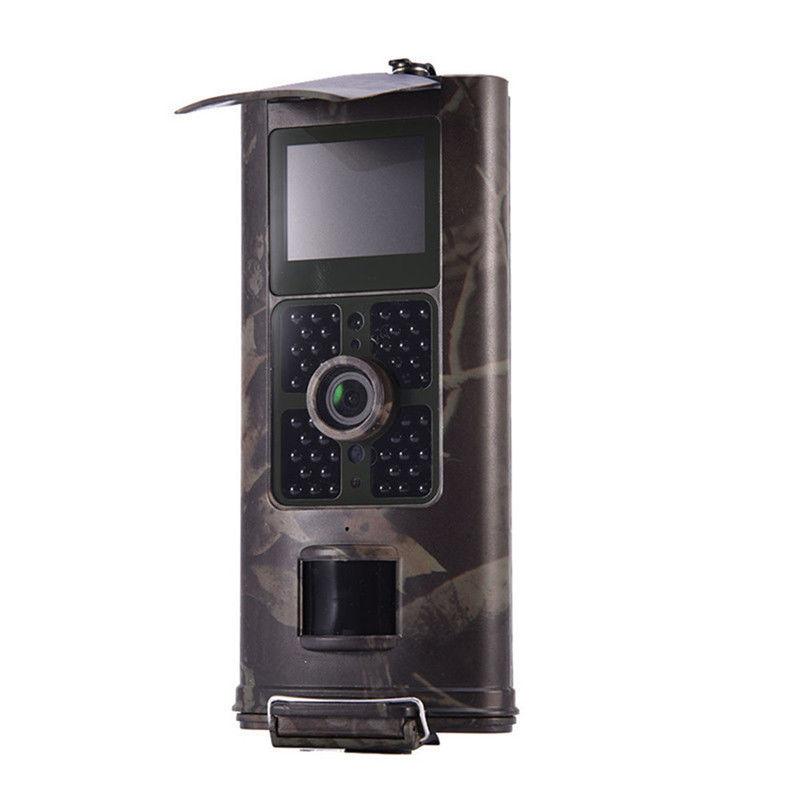 Αυτόνομη GPRS κάμερα με αυτονομία μηνών – Αποστολή MMS/Email – Ανίχνευση κίνησης – Αόρατα υπέρυθρα LED – Αδιάβροχη