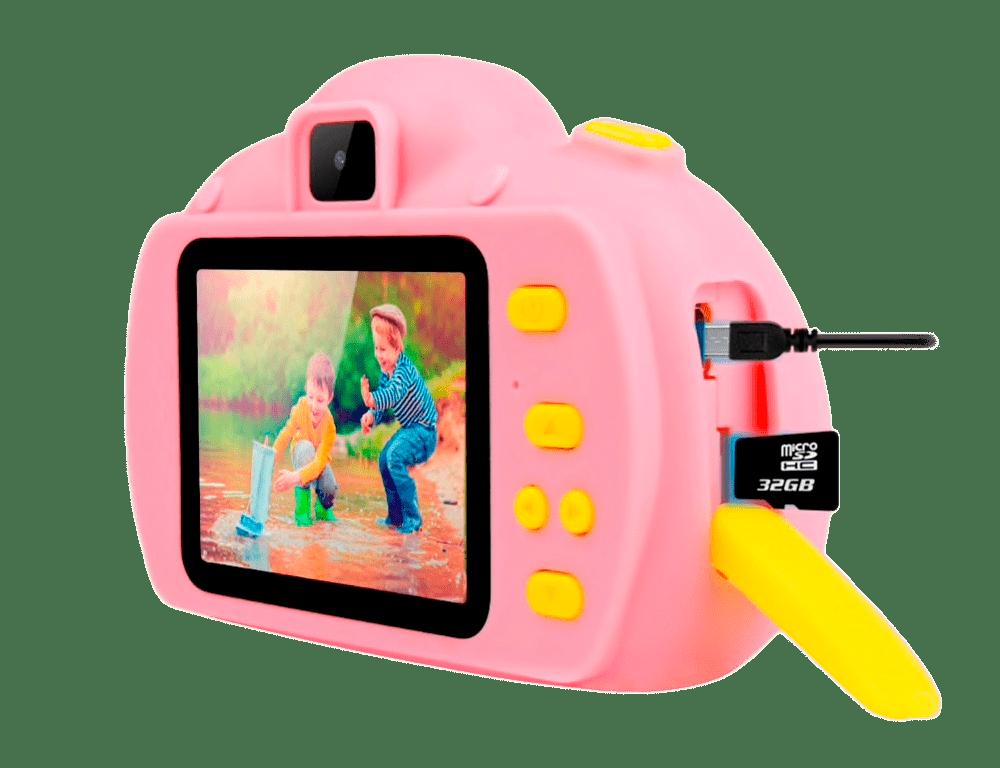 KID CAM Παιδική κάμερα
